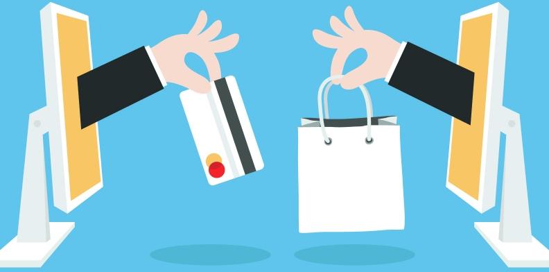 E ticaret web tasarım ankara evi kredi kartı alışveriş